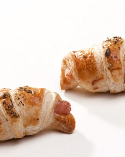 mini croissant mini salgados congelados twin peaks salgados